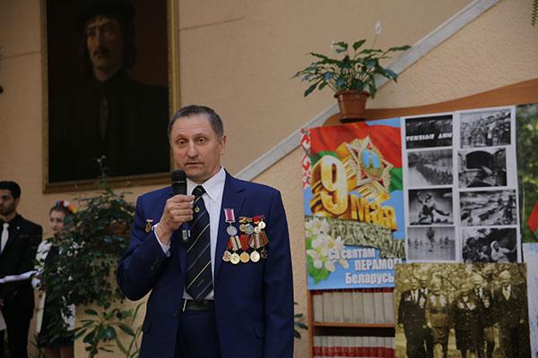 Подвигу медицинских работников в годы Великой Отечественной войны посвящается…