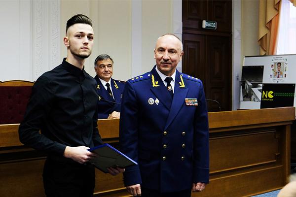 Студенты БГМУ – победители международного молодежного конкурса