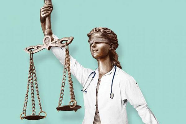 Медицина и право