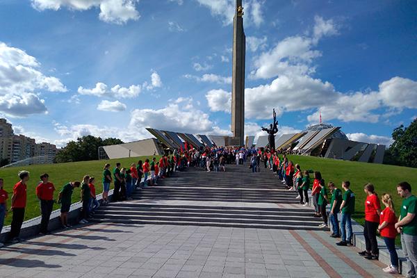 Проект «#Беларусь. Моладзь. Натхненне».