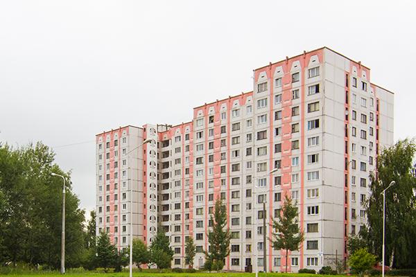 Общежитие № 7 БГМУ – призер