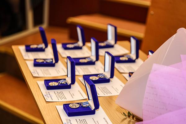 Преподаватели ведущего медицинского университета Беларуси