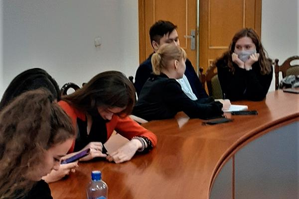 О молодежных интернет-медиа в «Школе лидеров»