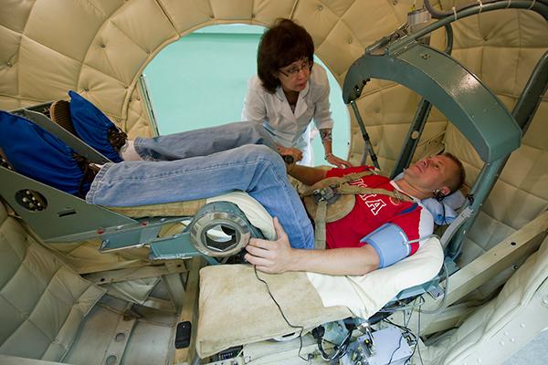 Медицина и космос