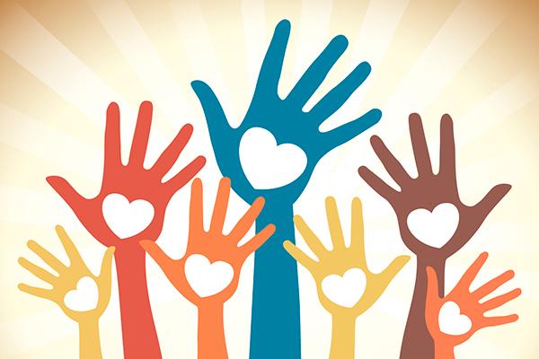 Люди с большим сердцем – волонтеры