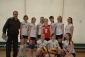 Республиканские универсиада по волейболу среди женских команд