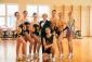 Финальные соревнования «Фестиваль неолимпийских видов спорта среди  студентов»