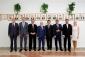 Визит делегации Королевства Саудовская Аравия