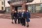 Делегация сотрудников БГМУ на Республиканской научно-практической конференции международным участием