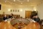 Визит Чрезвычайного и Полномочного Посла Государства Израиль в Республике Беларусь