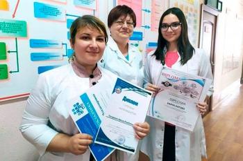 Работы будущих врачей-«лечебников» высоко оценены сразу на нескольких международных конференциях