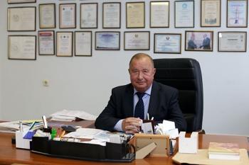 Академик Александр Сукало впервые избран почетным профессором Санкт-Петербургского государственного педиатрического медицинского университета
