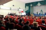 Встреча с учениками гимназии №10 г. Минска.