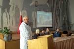 «Пути получения образования в Республике Беларусь» -