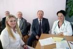 Гос экзамены на педиатрическом факультете!