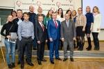 В Минске состоялся I в Беларуси Эндодонтический симпозиум.