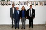 Визит делегации Национального медицинского университета имени А.А. Богомольца