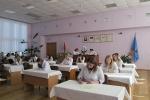 Студенты педиатрического факультета