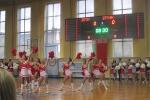 Открытие Республиканской студенческой баскетбольной лиги –