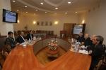Визит Чрезвычайного и Полномочного Посла господина Мохаммада Резы Сабури