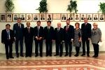 Визит делегации Шэньсийского университета китайской медицины