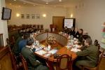 Визит делегации Народно-освободительной армии Китайской Народной Республики