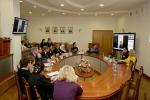 Международный телемост «Беларусь – Иран – Россия:
