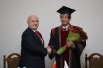 Итоги и перспективы сотрудничества Общества «Япония – Республика Беларусь» и университета г. Акита