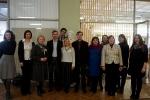 Межвузовский научно-практический семинар