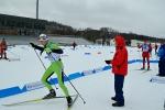 Республиканская универсиада по лыжным гонкам