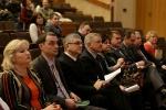 Встреча выпускников лечебного и педиатрического факультетов