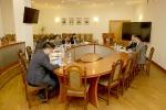Визит делегации Традиционного китайского медицинского университета
