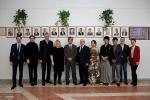 Визит делегации Общества «Япония – Республика Беларусь»