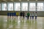 «Открытый кубок по мини-футболу на призы Белорусской ассоциации студенческого спорта»