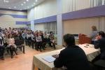 Настоящее и будущее Московского района