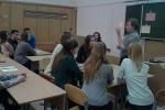 Реализация проекта «Школа молодого лидера»