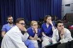 Финал XXVI Всероссийской олимпиады по хирургии с международным участием
