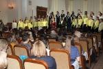 Нам – 10 лет! Юбилейный концерт интернационального хора «Доминанта»