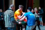 Республиканские соревнования «Фестиваль неолимпийских видов спорта среди студентов»