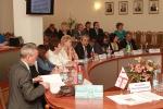 Межгосударственная стоматологическая ассоциация по сотрудничеству в стоматологии стран СНГ