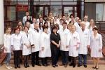 Первый выпуск на кафедре общей врачебной практики