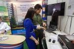 Военно-медицинский факультет БГМУ на выставке вооружения и военной техники