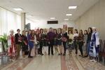 Торжественное вручение наград специального фонда Президента Республики Беларусь