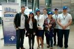 Волонтеры Белорусского государственного медицинского университета