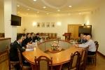 Итоги клинической практики студентов из Государственного медицинского университета Туркменистана