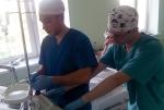 Медсестринская производственная практика