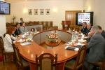 Визит делегации Министерства здравоохранения Республики Ирак