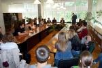 Конференция первичной организации профсоюзного комитета
