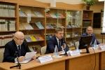 Заместитель председателя Мингорисполкома  Игорь Викторович Юркевич