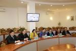 Визит делегации представителей Государственного медицинского университета Туркменистана